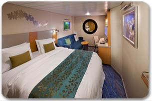 Inside Stateroom - CALL FOR AVAILABILITY