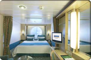 Ocean View Stateroom