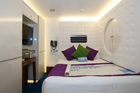Single Studio stateroom (limited availability)