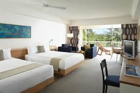 3 Night Premier Resort Accommodations